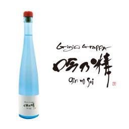 <h5>吟乃精</h5><p>商品ロゴ<br>2004<br>関谷醸造株式会社</p>